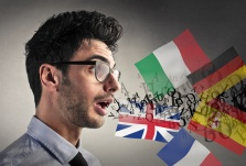 Knowing different languages