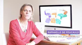 Raphaelle de Foucauld
